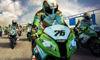 SBK14 Official Mobile Game sull'App Store