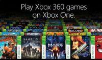 Retrocompatibilità di Xbox One - In arrivo un gennaio ''pretty good''