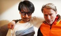 L'assistente di Kojima e il regista Jordan Vogt-Roberts twittano foto dietro le quinte di Death Stranding