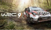 WRC 9 è ora disponibile su Nintendo Switch