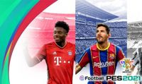 eFootball PES 2021 è finalmente disponibile