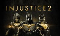 Warner Bros. annuncia Injustice 2 - Legendary Edition
