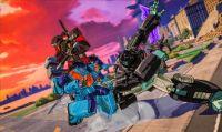 Disponibile pacchetto aggiuntivo per Transformers: Devastation