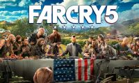 Far Cry 5 - Disponibile il tema dinamico sul PlayStation Store
