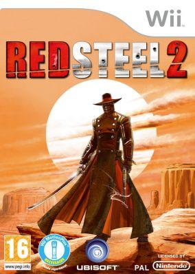 Immagine della copertina del gioco Red Steel 2 per Nintendo Wii