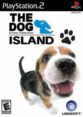Copertina del gioco The Dog Island per PlayStation 2