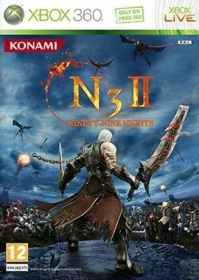 Copertina del gioco Ninety-Nine Nights 2 per Xbox 360