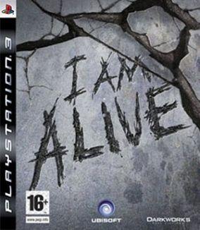Immagine della copertina del gioco I am Alive per PlayStation 3