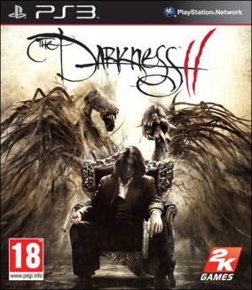 Copertina del gioco The Darkness II per PlayStation 3