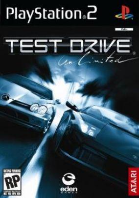 Immagine della copertina del gioco Test Drive Unlimited per PlayStation 2