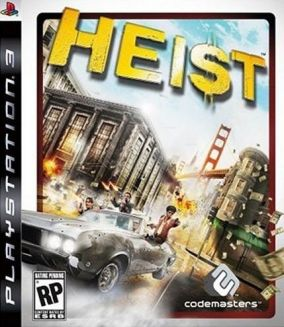 Copertina del gioco Hei$t per PlayStation 3