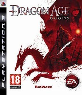 Copertina del gioco Dragon Age: Origins per PlayStation 3
