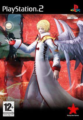 Copertina del gioco Baroque per PlayStation 2