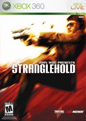 Immagine della copertina del gioco Stranglehold per Xbox 360