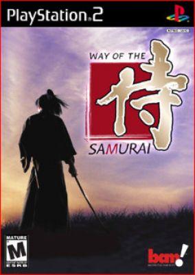 Immagine della copertina del gioco Way of the Samurai per PlayStation 2