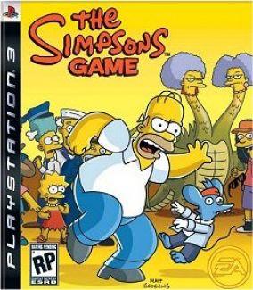 Immagine della copertina del gioco I Simpson - Il videogioco per PlayStation 3