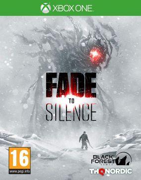 Immagine della copertina del gioco Fade to Silence per Xbox One