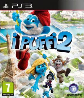 Immagine della copertina del gioco I Puffi 2 per PlayStation 3