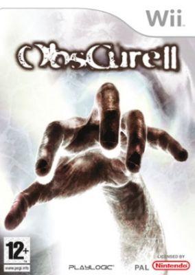 Immagine della copertina del gioco Obscure 2 per Nintendo Wii