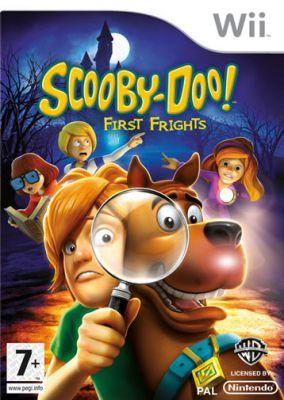 Immagine della copertina del gioco Scooby doo Le Origini Del Mistero per Nintendo Wii