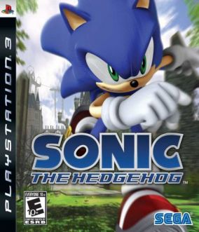 Copertina del gioco Sonic the Hedgehog per PlayStation 3