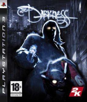 Copertina del gioco The Darkness per PlayStation 3