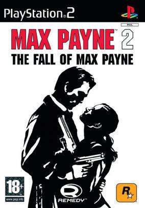 Copertina del gioco Max Payne 2 per PlayStation 2