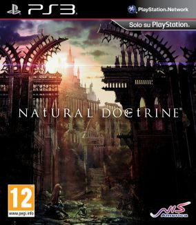 Copertina del gioco NAtURAL DOCtRINE per PlayStation 3