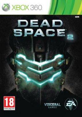 Copertina del gioco Dead Space 2 per Xbox 360