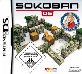 Immagine della copertina del gioco Sokoban DS per Nintendo DS