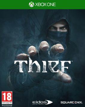 Copertina del gioco Thief per Xbox One