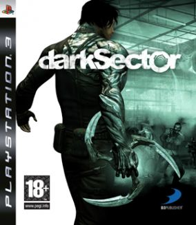 Copertina del gioco Dark Sector per PlayStation 3