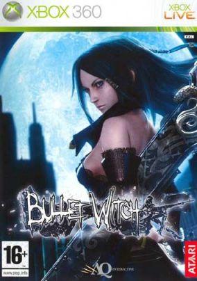Copertina del gioco Bullet Witch per Xbox 360