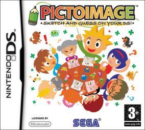Immagine della copertina del gioco Pictoimage per Nintendo DS
