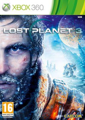 Copertina del gioco Lost Planet 3 per Xbox 360