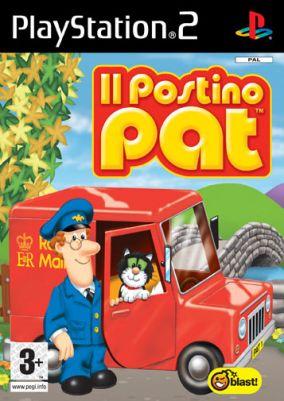 Copertina del gioco Il Postino Pat per PlayStation 2