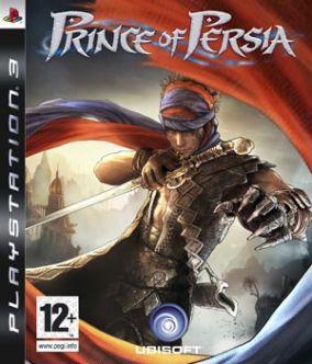 Immagine della copertina del gioco Prince of Persia per PlayStation 3