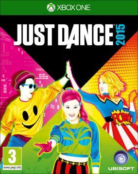 Immagine della copertina del gioco Just Dance 2015 per Xbox One