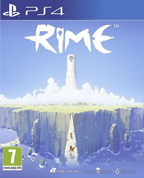 Immagine della copertina del gioco RiME per Playstation 4