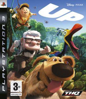 Immagine della copertina del gioco Up per PlayStation 3