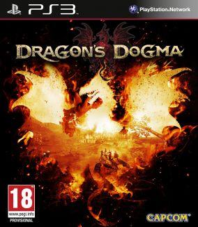 Immagine della copertina del gioco Dragon's Dogma per PlayStation 3