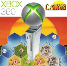 Copertina del gioco Catan per Xbox 360