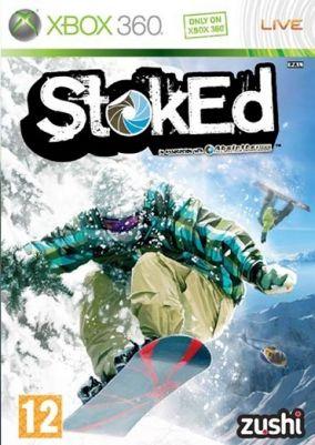 Copertina del gioco Stoked per Xbox 360