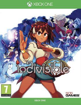 Copertina del gioco Indivisible per Xbox One