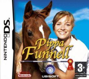 Immagine della copertina del gioco Pippa Funnell per Nintendo DS