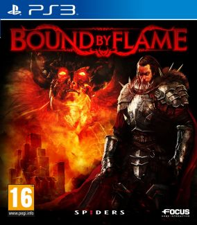 Copertina del gioco Bound by Flame per PlayStation 3