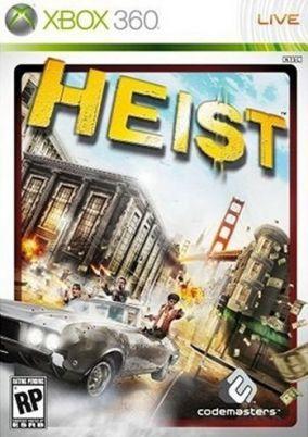 Copertina del gioco Hei$t per Xbox 360
