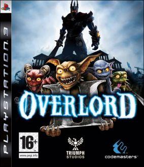 Copertina del gioco Overlord II per PlayStation 3