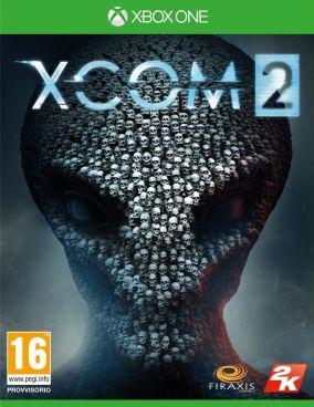 Immagine della copertina del gioco XCOM 2 per Xbox One