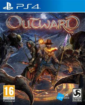 Immagine della copertina del gioco Outward per PlayStation 4